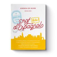 agenda-2020-2021-prof-espagnol