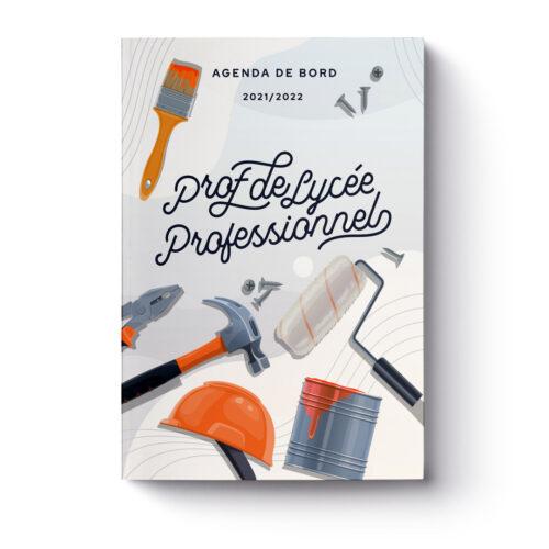 agenda-2021-2022-prof-de-lycee-pro